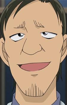 Harawaki, Takashi