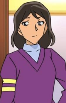 Himuro, Aya