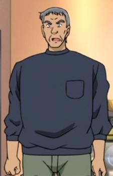Imaoka, Kaishirou