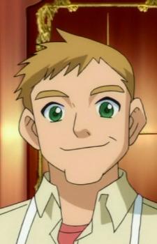 Misaki, Tatsuo