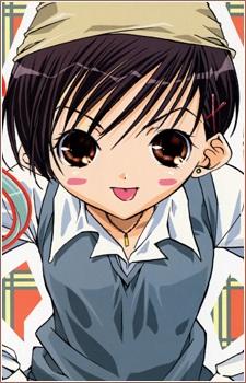 Ikuhara, Natsuki