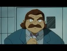 Inspector Endo