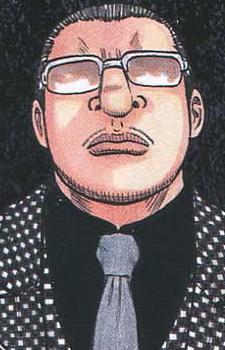 Masashi Umehoshi