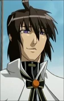 Daijuuji, Kurou