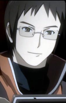 Masaki Shindou