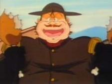 Gonzales, Sergeant Pedro