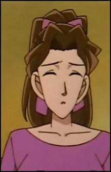 Suzuki, Ayako