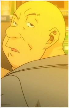 Shige Fukazawa