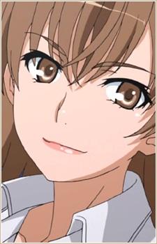 Misaka, Misuzu