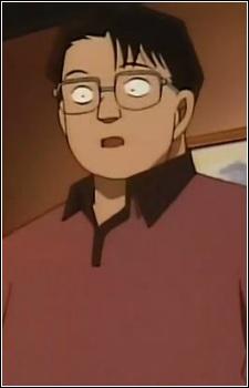 Yoshinobu Morimoto