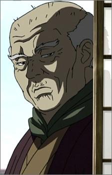Jinpachi Sakamoto
