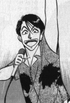 Hitoshi Iwashimizu