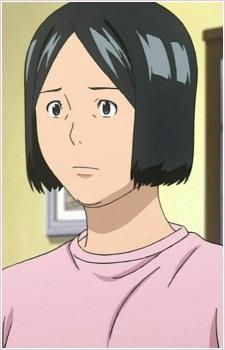Kayoko Mashiro