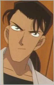 Shibata, Kenichi