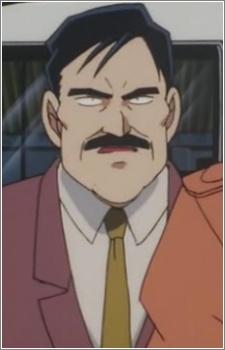 Mayor Okamoto