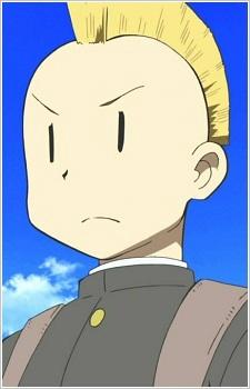 Nakanojou, Tsuyoshi