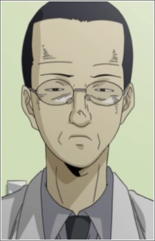 Dr. Shiraishi