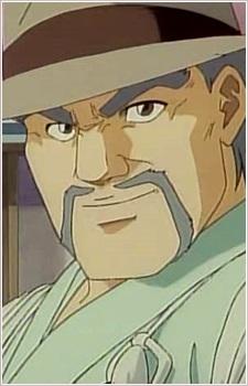 Todou, Ryuhaku
