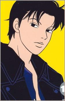 Shinohara, Tomoya