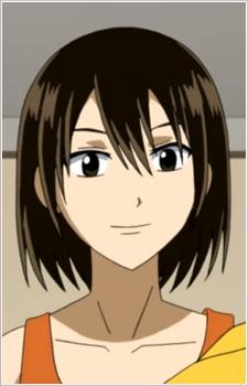 Oga, Misaki
