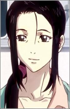 Tomoe Kaburagi