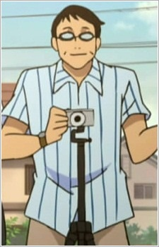 Father Shimada