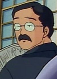 Father Kujou