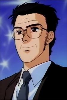 Youji Yagami