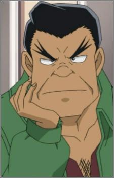 Kengo Harufuji