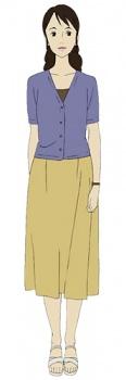Ikuko Miyaura
