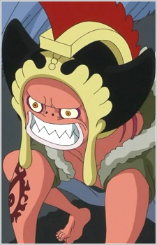 159045 - One Piece 480p Eng Sub