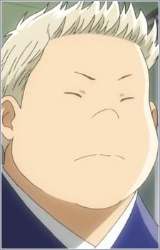 Nishida, Yuusei