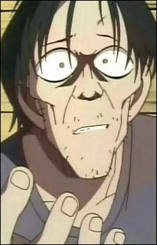 Numabuchi, Kiichirou