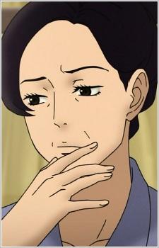 Kaoru's aunt
