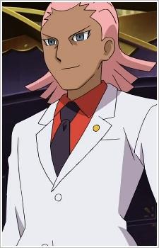 Senguuji, Daigo