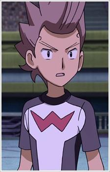 Saki, Yukio
