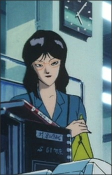 Co-Worker (Female)