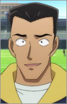 Sakaki, Ryousuke
