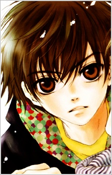 Ren Kaidou Super Lovers Myanimelist Net