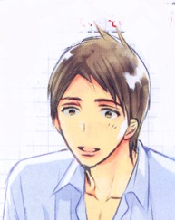 Shunsuke Hinamori