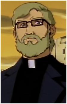 Father Owen