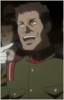 Kanji Kikuchi