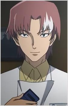 Ryuuji  Kurosaki