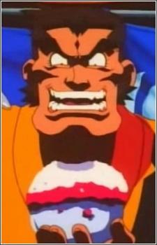 Commander Wakamoto