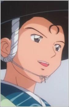 Kuranosuke Takeda