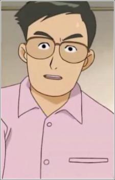 Izumi, Masami