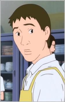 Sojiro Takase