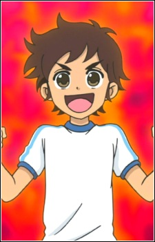 Taiyou Hinata
