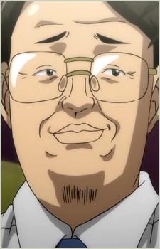 Father Itagaki