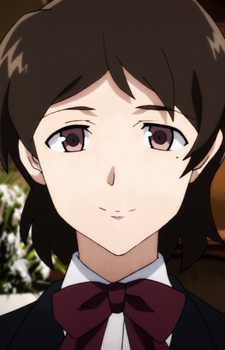 Kurusu, Naoko